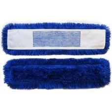 Моп 100% акрил для сухой уборки, 60*13 см.