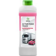 Активная пена Active Foam Truck