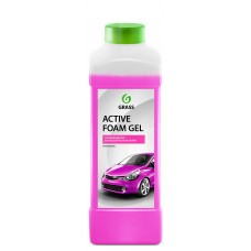 Активная пена Active Foam GEL