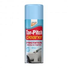 Очиститель смолы и гудрона Tar pitch cleaner