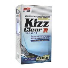 "Полироль восстанавливающий для светлых автомобилей  ""Kizz Clear"""