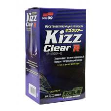 "Полироль восстанавливающий для темных автомобилей  ""Kizz Clear"""