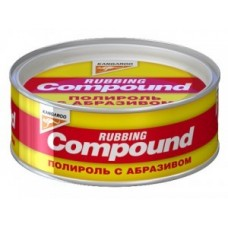 "Полироль с абразивом ""Rubbing Compound"""