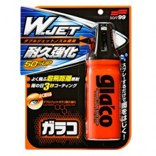 "Водоотталкивающее средство для стекла ""Glaco W Jet Strong"""