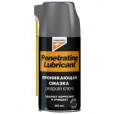 Проникающая смазка (жидкий ключ) Penetrating Lubricant